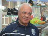 Валерий Поркуян: «Разве у нас своих тренеров мало?»