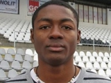 В Австрию с «Динамо» таки едет нигериец из Донецка. Но другой