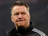 Ван Гал может возглавить «Манчестер Юнайтед»
