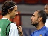 Хосеп Гвардиола: «История с Ибрагимовичем помогла мне вырасти как тренеру»