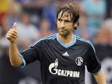 Рауль: «После матча с «Гертой» будет много слёз»