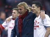 Збигнев Бонек: «Левандовски может завоевать «Золотой мяч», но ему нужно выиграть Лигу чемпионов»