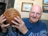 Умер последний участник довоенных чемпионатов мира по футболу