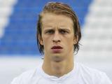 Артем Шабанов: «У меня есть огромное желание проявить себя в «Динамо»