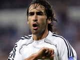 Рауль провел 700-й матч за «Реал»