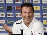Адриано Галлиани: «Кассано может оказаться в «Интере»