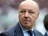 Джузеппе Маротта: «Современный футбол— это часть развлечений»