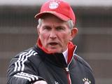Хайнкес — лучший тренер 2013 года по версии IFFHS