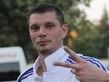Официально. Станислав Богуш — игрок «Ворсклы»