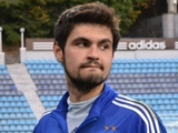 Артем КИЧАК: «Я всегда готов выйти на поле, всякие ситуации бывают»