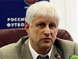 Сергей Фурсенко: «Настало время принять жесткие законы»