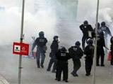 Кипрские болельщики устроили самые большие беспорядки в истории страны