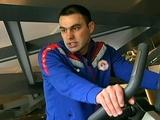 Горан САБЛИЧ: «Видно, что Ребров делает хорошую работу в «Динамо»