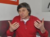 Василий РАЦ: «Я люблю «Динамо» и буду любить»