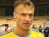 Вячеслав Шевчук: «Я бы не сказал, что Норвегия слабая команда»