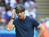 Йоахим Лёв останется у руля сборной Германии