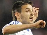 Милош Нинкович: «Мне повезло»