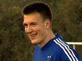Виталий ЯГОДИНСКИС: «Молодежное первенство Украины намного выше, чем чемпионат Латвии»