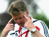 Луи ван Гал: «Я не ожидал, что Моуринью станет таким успешным тренером»