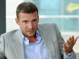 Игорь Суркис: «Шевченко в праве сам принимать решения»
