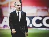 Официально: «Монако» уволил Жардима