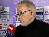 Гаджи Гаджиев: «Очень хотелось выиграть именно сегодня, в день гибели моего друга Андрея Гусина» (ВИДЕО)