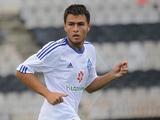 Евгений ЧУМАК: «Главное — быть полезным команде в достижении ее целей»