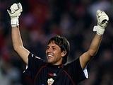 «Милан» нацелился на вратаря «Альмерии»
