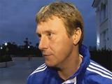Александр Хацкевич: «Приятно, что дивиденды принесло то, над чем мы работали на тренировке»