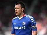 Джон Терри: «Английский футбол все еще силен»