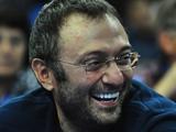 Керимов собирается выкупить контрольный пакет акций киевского «Динамо»