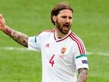 Кадар вызван в сборную Венгрии на товарищеские матчи с Беларусью и Австралией