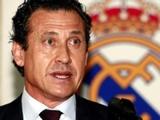Вальдано: «Ван Перси «Реалу» не нужен. Пусть идет в «Барсу»