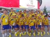 Украинские студенты заняли 6-е место на Универсиаде
