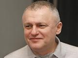 Игорь СУРКИС: «Клуб делает все, что бы команда была конкурентноспособной»
