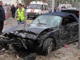 Футболист, сбивший в Севастополе женщину с детьми, отказывается давать показания
