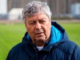 Мирча Луческу: «В игре со «Спартаком» было два не назначенных пенальти»