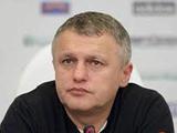 Игорь СУРКИС: «Шевченко никогда не позволит себе быть обузой для команды»