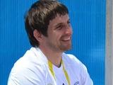Сергей Шищенко: «У «Динамо» наконец-то появилась здоровая конкуренция»