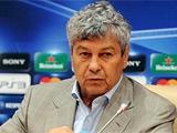 Мирча Луческу: «Нет никакой надежды, что Фернандиньо сможет сыграть с «Ромой»