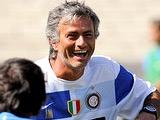 Моуриньо стал человеком года по версии Gazzetta dello Sport
