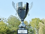 XV международный турнир памяти Виктора Банникова пройдет 14-20 августа