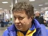 Александр Заваров: «Мы хотели сделать все, что возможно...»