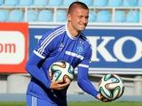 Андрей ЦУРИКОВ: «Возвращение в «Динамо» — приоритет для меня»