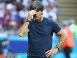 Сборная Германии вылетела в группу «В» Лиги наций