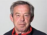 Тошака временно заменит главный тренер молодежной сборной Уэльса