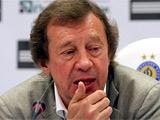 Юрий Сёмин подвел итоги сезона на специальной пресс-конференции (ВИДЕО)