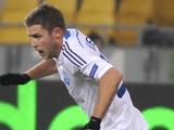 Артем КРАВЕЦ: «Хочется играть и забивать в каждом матче»
