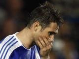 Фрэнк Лэмпард: «Утрата ключевой роли в «Челси» — большой удар для меня»