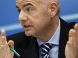 Инфантино: «ПСЖ знает, что не может жульничать ради соответствовия нормам fair-play»